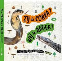 Zij de cobra