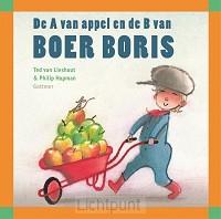 A van appel en de B van Boer Boris