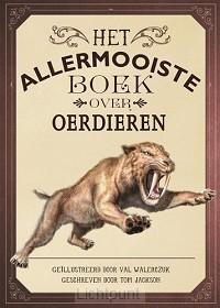 Allermooiste boek over oerdieren