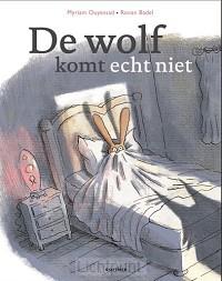 Wolf komt echt niet