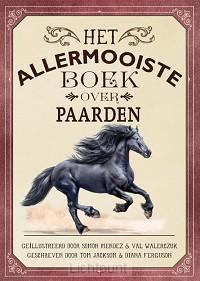 Allermooiste boek over paarden