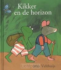 Kikker en de horizon Mini-editie
