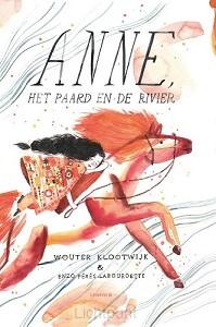 Anne het paard en de rivier