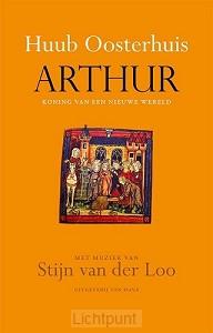 Arthur + 2 cd's