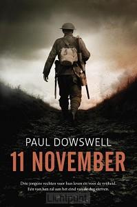 11 november  POD