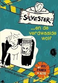 Backcard silvester verdw wolf + 5 boeken