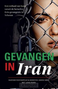 Gevangen in iran Midprice