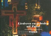 Liederen en gebeden uit Taize