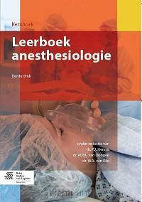 Leerboek anesthesiologie