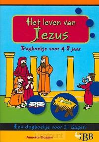 Leven van Jezus 4-8 jaar