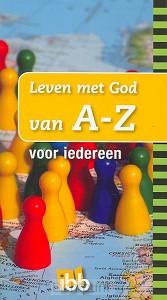Leven met God van a-z voor iedereen
