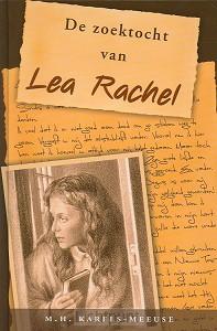 Zoektocht van Lea Rachel