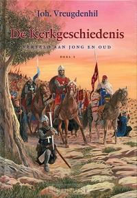 Kerkgeschiedenis herz editie set 2 dln