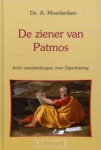 Ziener van Patmos