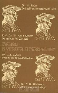 Zwingli in vierderlei perspectief