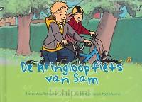 Kringloopfiets van Sam