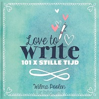 Love to write