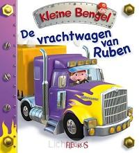 Vrachtwagen van ruben