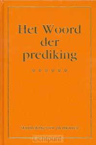 Woord der prediking 6