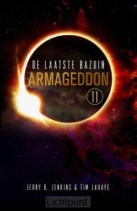 Armageddon  De laatste bazuin 11