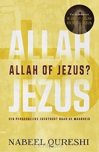 Allah of Jezus