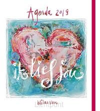 Wilma veen agenda 2019