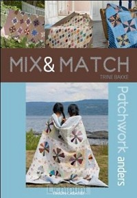 Mix en match patchwork anders