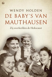 Baby's van Mauthausen