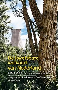 Kwetsbare welvaart van nederland