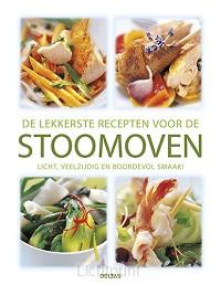 Lekkerste recepten voor de stoomoven