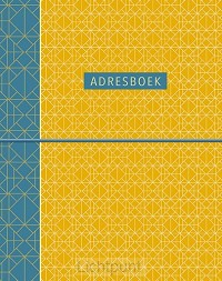 Adresboek Patterns
