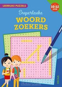 Leerrijke puzzels - Superleuke woordzoek