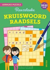 Leerrijke puzzels - Reuzeleuke kruiswoor