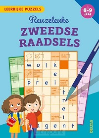 Leerrijke puzzels - Reuzeleuke Zweedse r