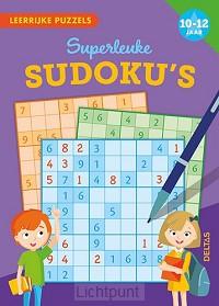 Leerrijke puzzels - Superleuke sudoku's