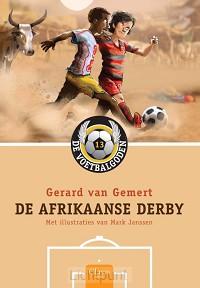 Afrikaanse derby