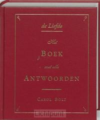Liefde - het boek met alle antwoorden