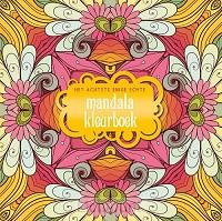 Achtste enige echte mandalakleurboek