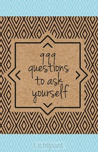 999 questions to ask yourself