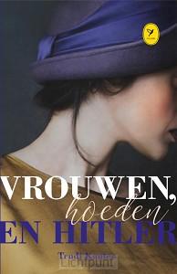 Vrouwen hoeden en hitler