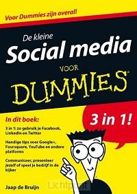 Kleine social media voor dummies