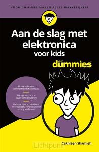 Aan de slag met elektronica voor kids vo