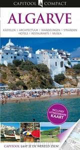 Algarve + uitneembare kaart