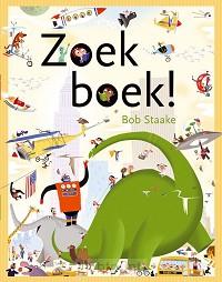 Zoek boek