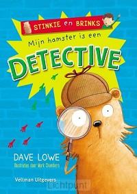 Mijn hamster is een detective