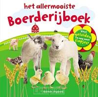 Allermooiste boerderijboek