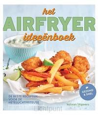 Airfryer ideeënboek