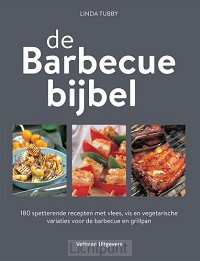 Barbecuebijbel
