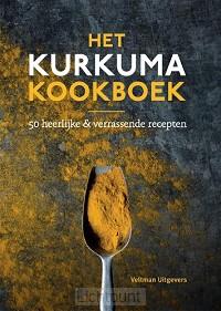 Kurkuma kookboek