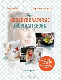 Koolhydraatarme inspiratieboek